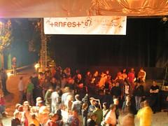 Trnfest crowd
