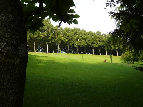 Parc de Valency