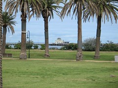 Catani Gardens, St. Kilda West