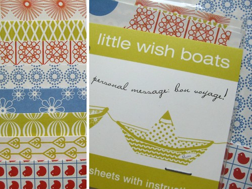 Little Wish Boats