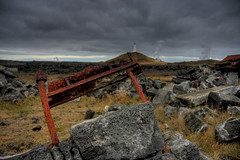 Rusty Ruins