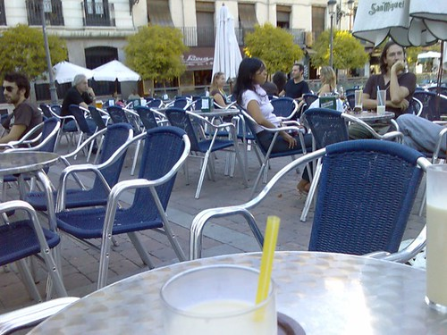Paseo Madrid