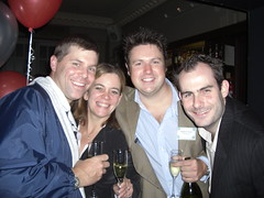Affiliate Summit London Pre=party