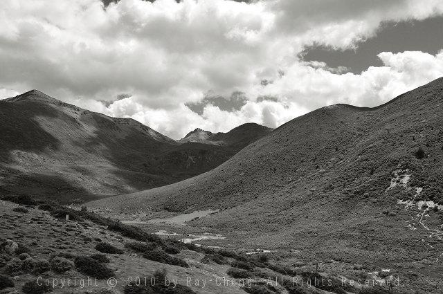 Sichuan Landscape