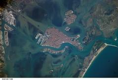 Venice, Italy (NASA, International Space Stati...