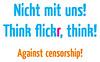 No alla censura!