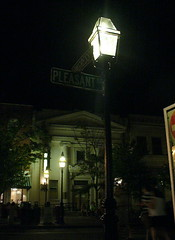 Pleasant & Congress Streets