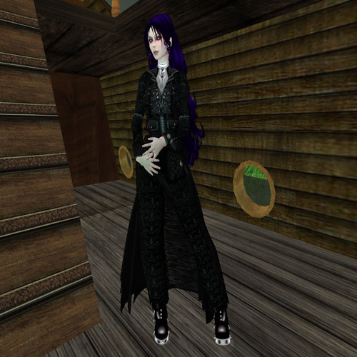Zealotous Darkling