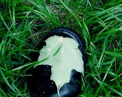 leaf boot