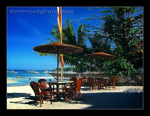Kokay's Maldito, Malapascua Island, Cebu