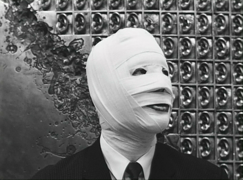 The Face of Another (1966 )