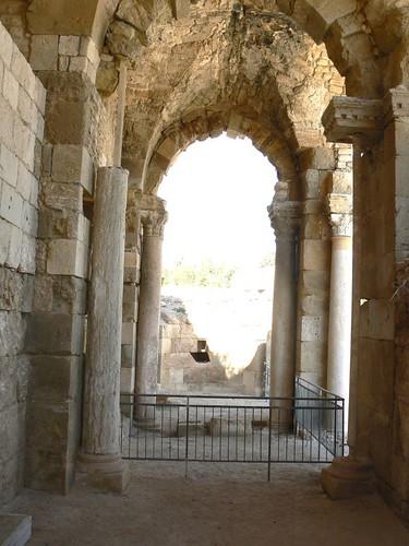crusader church