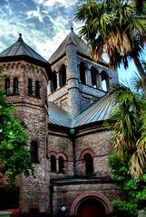 Circular Congregation Church