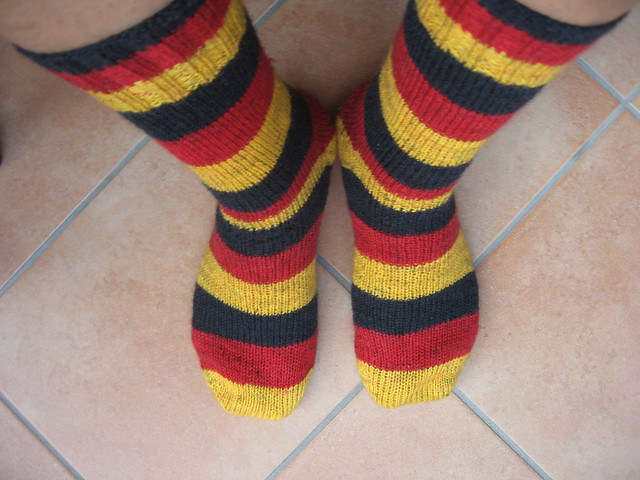 Germany socks
