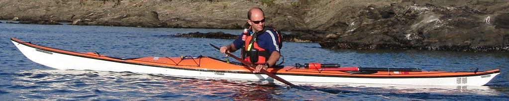 Fisterra de FunRun Kayaks