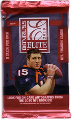 2010 Donruss Elite Pack