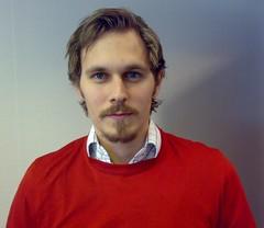 Ole Emil i rødt