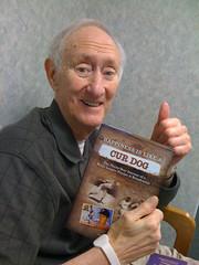 Proud Author, January 2010