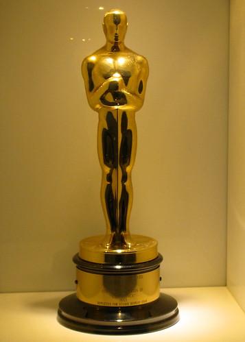 Casablanca Oscar