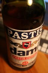 Pastis Corse
