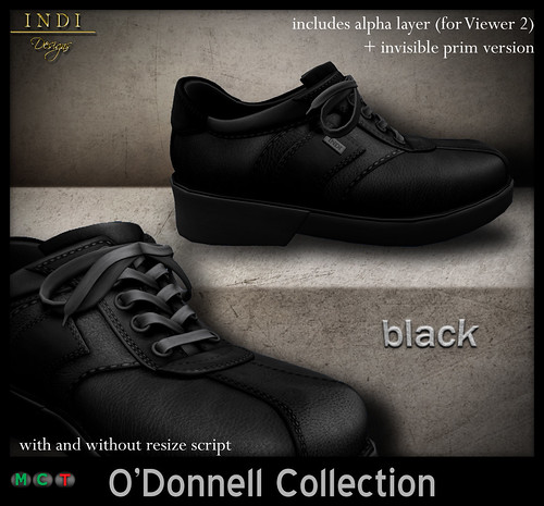 O'Donnell-black