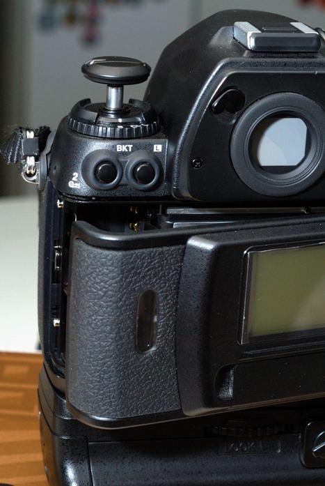 Nikon F6---最後的大F開箱分享 - Mobile01