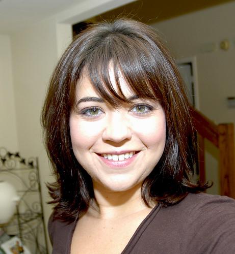 rachel 2007