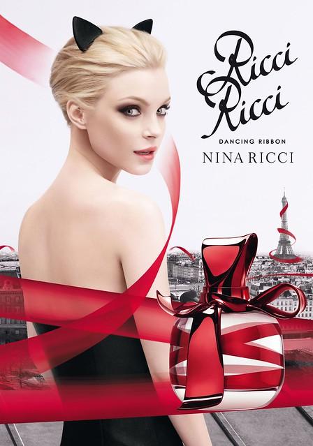 Ricci Ricci Dancing Ribbon by Nina Ricci