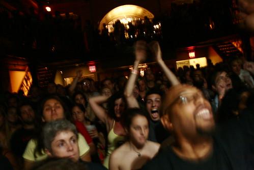 Pela at Bowery Ballroom 8/25/07