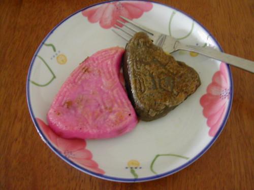 Teochew Snacks