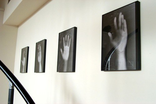 hand scans