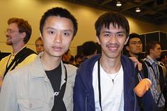 WWDC guys