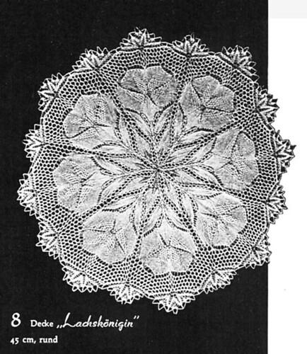 Erikas 80 - Nr 8 - Lachskoenigin