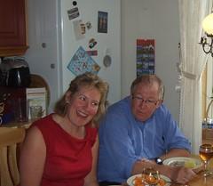 Helga og Per