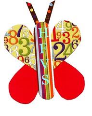 HFVS Butterfly Logo