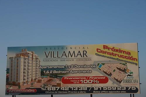 Residencial Villamar - Salinas de marchamalo