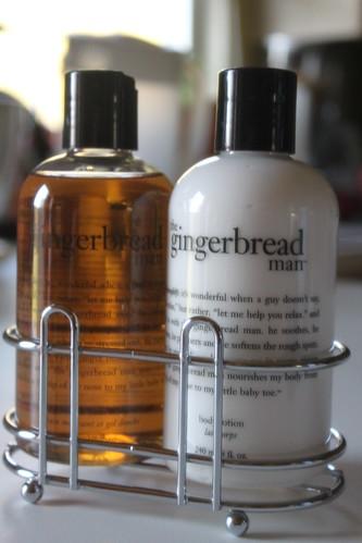 Philosophy Gingerbread Man