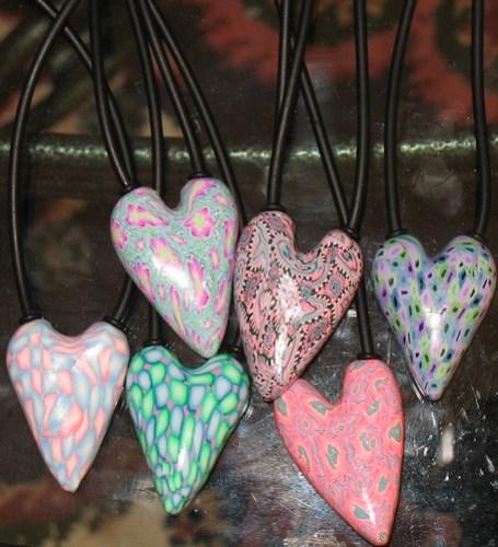 Long Hearts