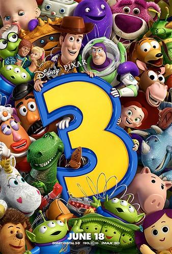 Property of Pixar/Disney