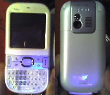 Remember when Palm was cool