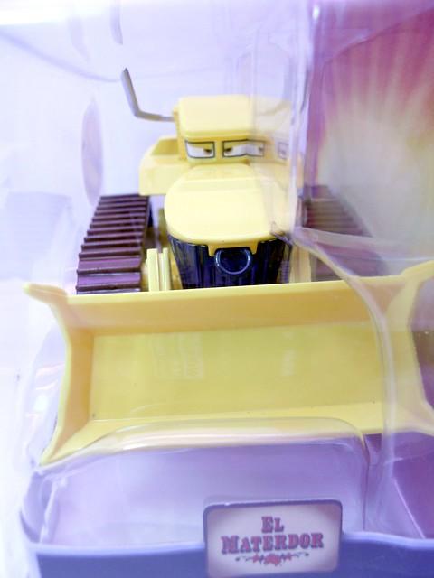 disney cars toon deluxe chuy  (2)