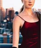 Serena van der Woodsen Because Im Worth It Gossip Girl