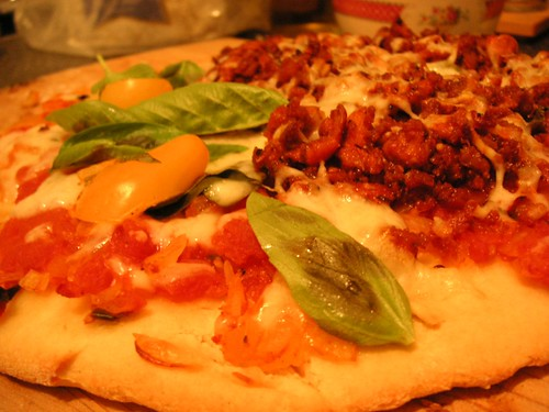 FX777, FX777222999, Creamy, Cheesy, Pizza, Crust, Toppings, Bread, Spices, Cheese, Food, Italian, good Taste