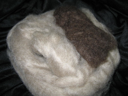 mystery fiber