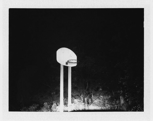 basketball black and white