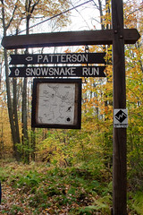Patterson Trail