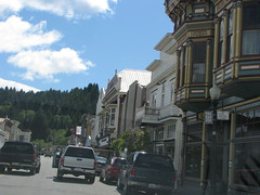 123 - Main Street in Ferndale - 20100526