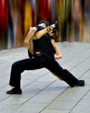 Oulala tango!