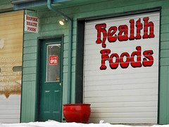 Bigfork Health Foods in Bigfork, Montana