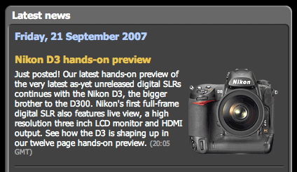 dpr d3 preview